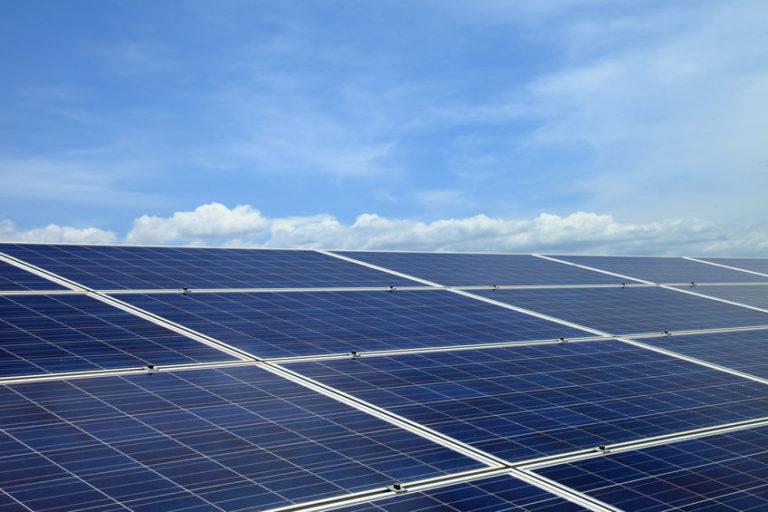 Too Many Solar Panels?